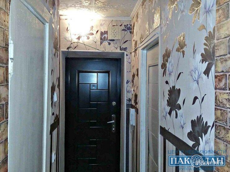 1-комнатная, Лида, Набережная ул. — фото 1