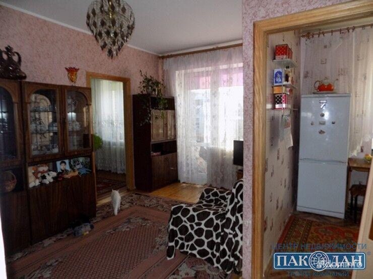 2-комнатная, Брест, Карбышева ул. — фото 1