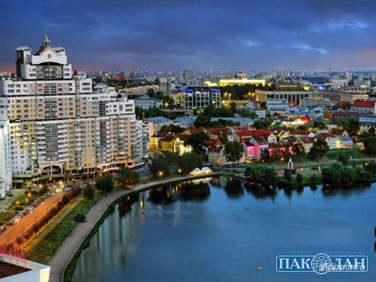 3-комнатная, Минск, Старовиленская ул. — фото 1
