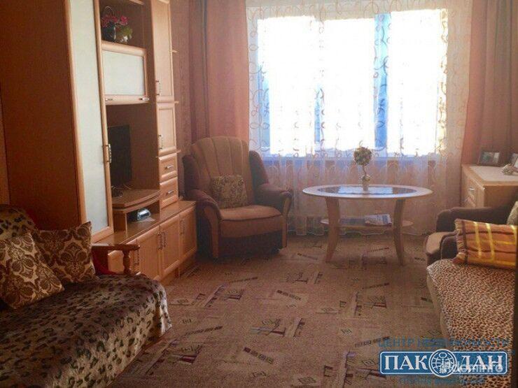 3-комнатная, Минск, Слободская ул. — фото 1