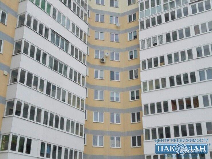 1-комнатная, Минск, Неманская ул. — фото 1