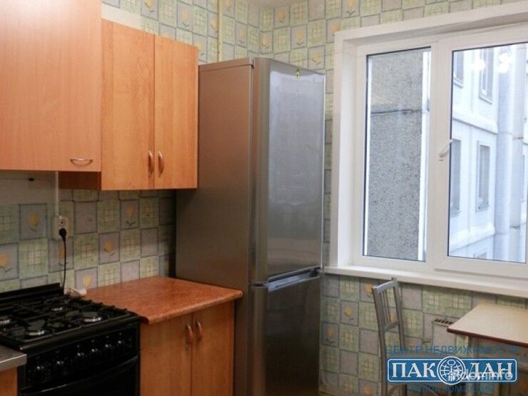 2-комнатная, Минск, Слободская ул. — фото 1