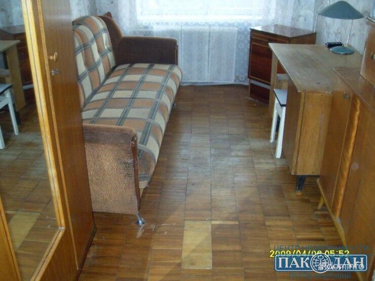 4-комнатная, Бобруйск, Пушкина ул. — фото 1