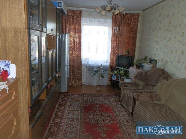 3-комнатная, Бобруйск, Чаплыгина ул. — фото 1