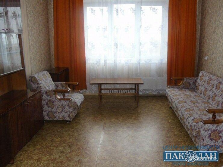 1-комнатная, Минск, Малинина ул. — фото 1