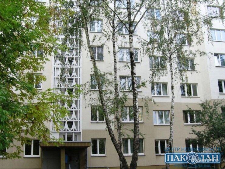 2-комнатная, Минск, Голубева ул. — фото 1
