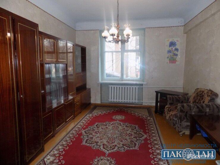 3-комнатная, Бобруйск, Горького ул. — фото 1