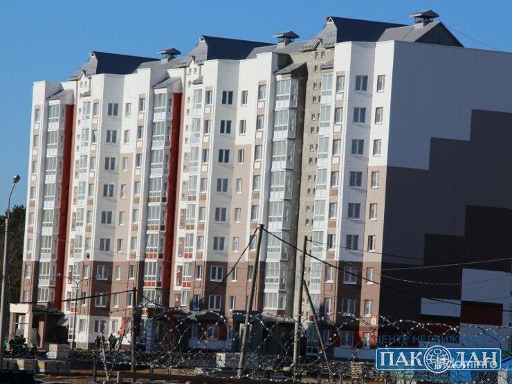 2-комнатная, Минск, Будславская ул. — фото 1