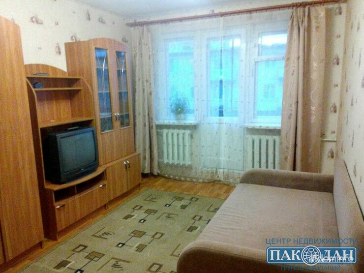 2-комнатная, Минск, Филатова ул. — фото 1