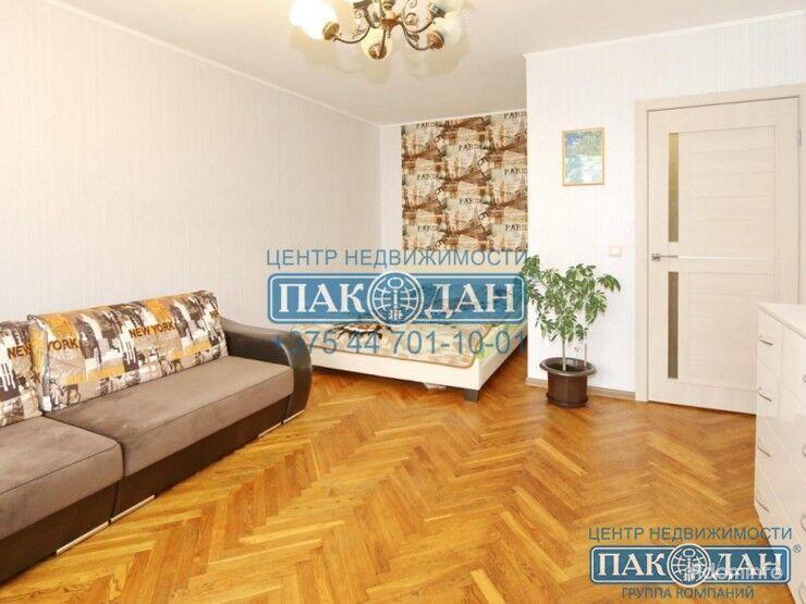 1-комнатная, Минск, Коласа пер. — фото 1