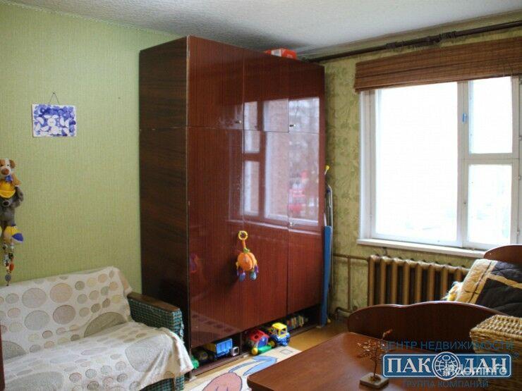 4-комнатная, Минск, Громова ул. — фото 1