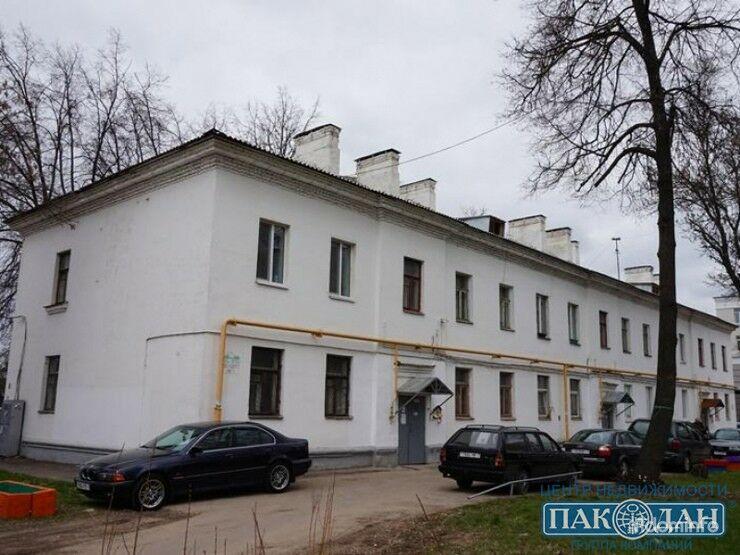 1-комнатная, Минск, Амураторская ул. — фото 1