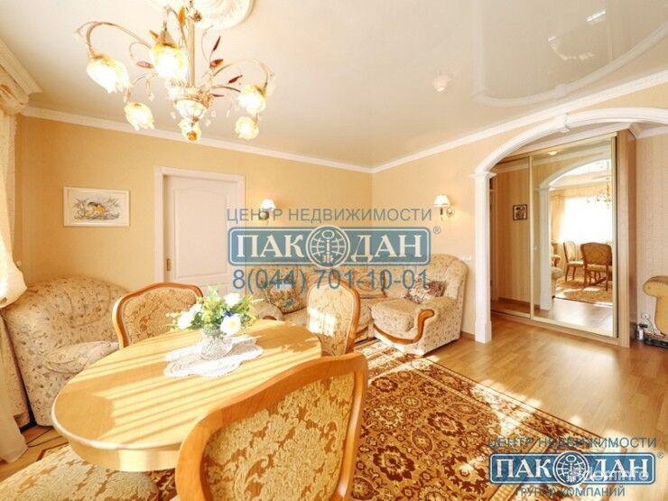 3-комнатная, Минск, Цнянская ул. — фото 1