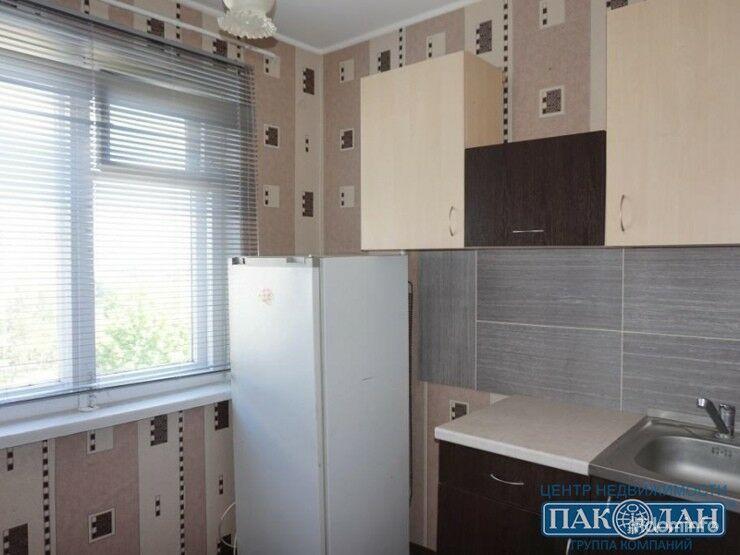 2-комнатная, Минск, Голодеда ул. — фото 1