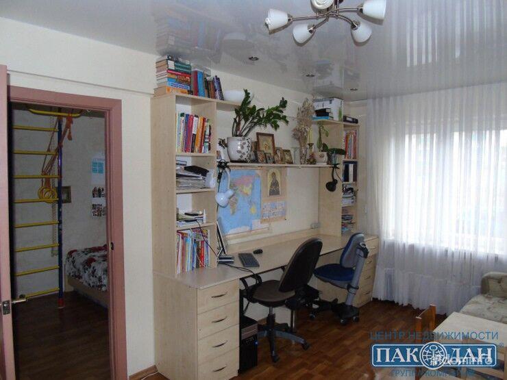 2-комнатная, Минск, Ольшевского ул. — фото 1