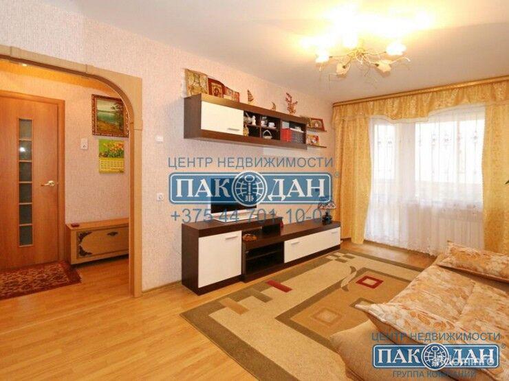 1-комнатная, Лесной, Александрова ул. — фото 1