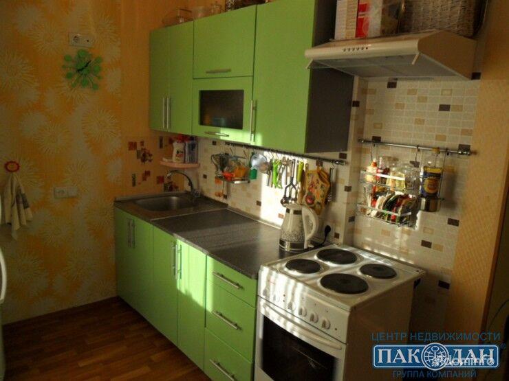 1-комнатная, Минск, Игнатовского ул. — фото 1