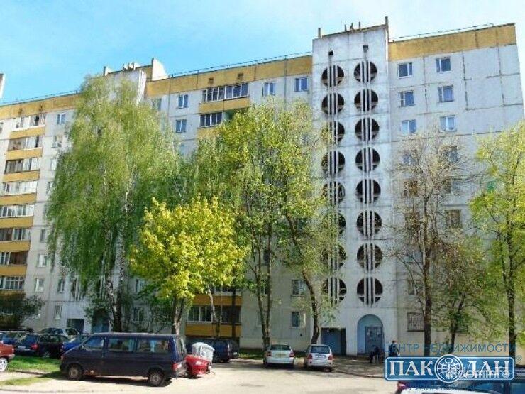 4-комнатная, Минск, Дунина-Марцинкевича ул. — фото 1