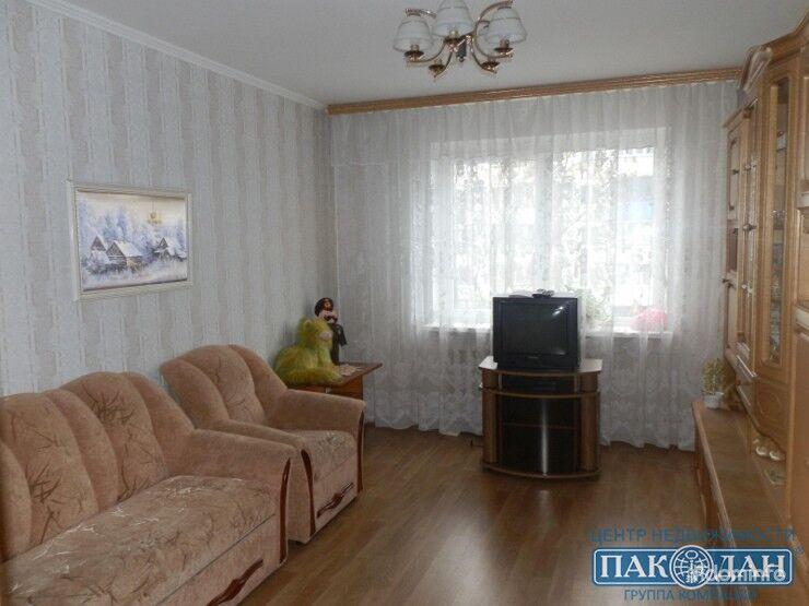 3-комнатная, Бобруйск, Западная ул. — фото 1