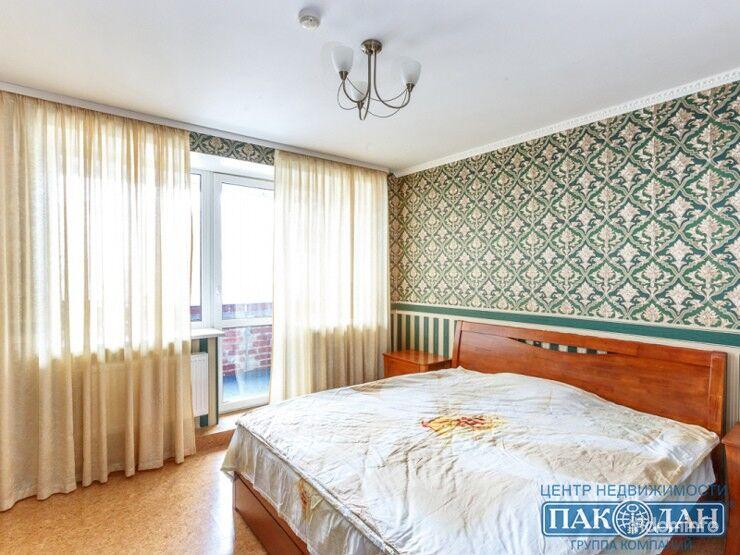 3-комнатная, Минск, Кольцова ул. — фото 1