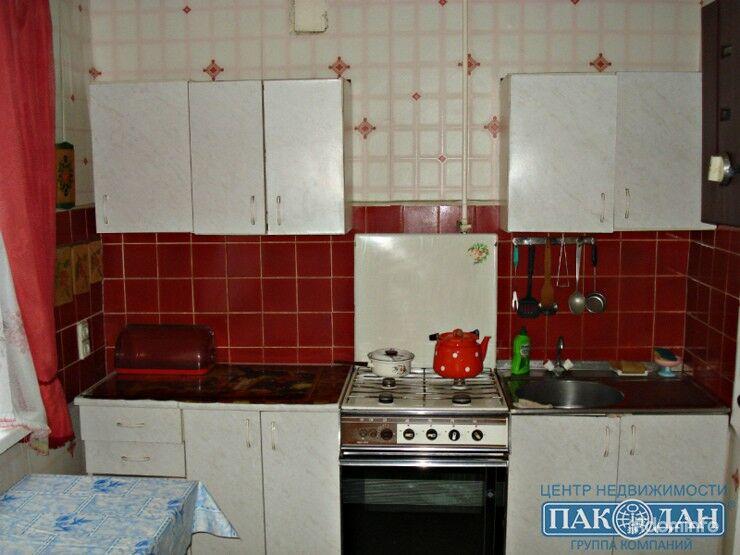 4-комнатная, Лида, Гагарина ул. — фото 1
