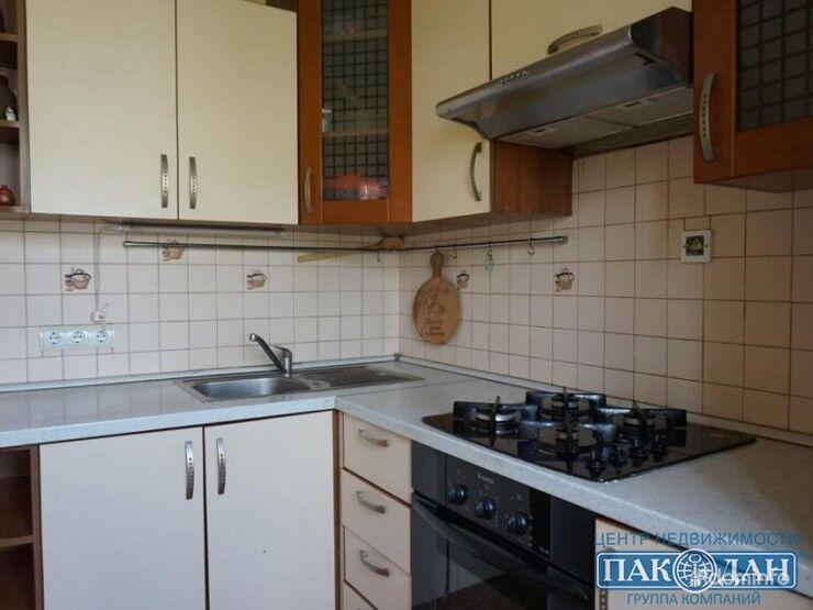 3-комнатная, Минск, газеты Звезда проспект — фото 1