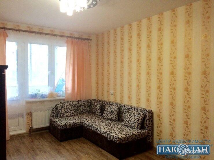 3-комнатная, Минск, Мирошниченко ул. — фото 1