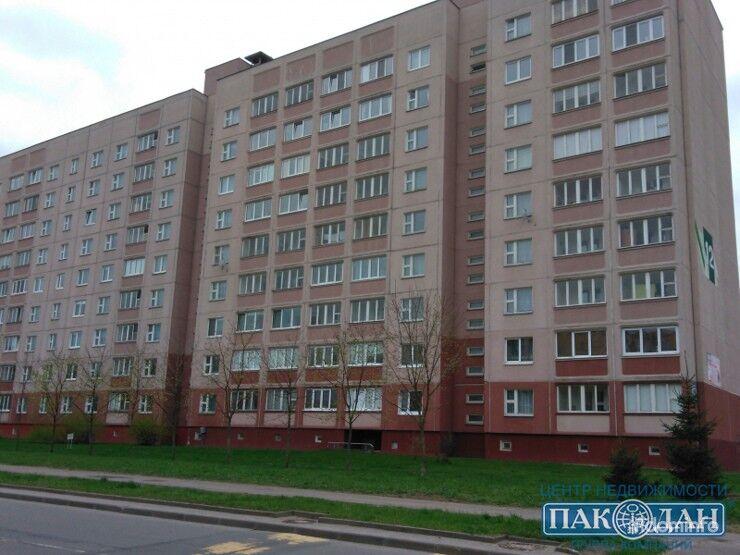 1-комнатная, Минск, Великоморская ул. — фото 1