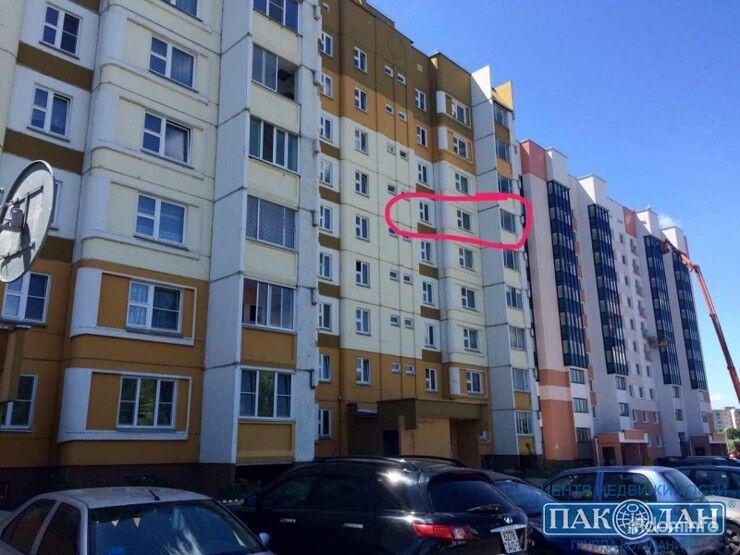 3-комнатная, Гомель, Свиридова ул. — фото 1