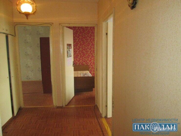 3-комнатная, Минск, Белецкого ул. — фото 1