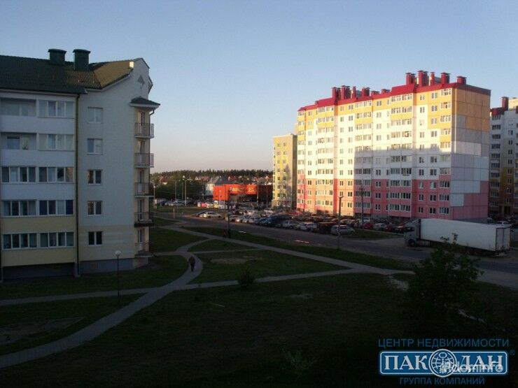 4-комнатная, Фаниполь, Зеленая ул. — фото 1