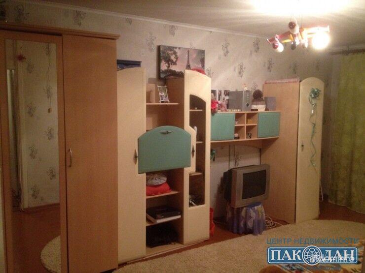 3-комнатная, Борисов, Серебренникова ул. — фото 1