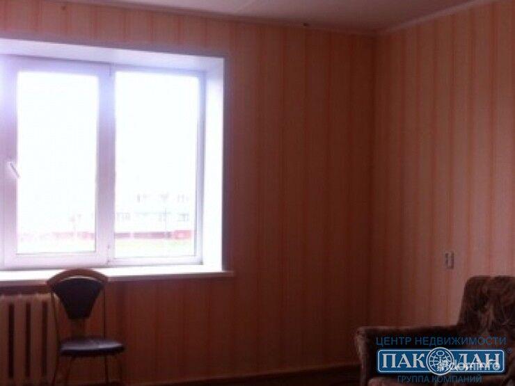 1-комнатная, Борисов, улица Чапаева — фото 1