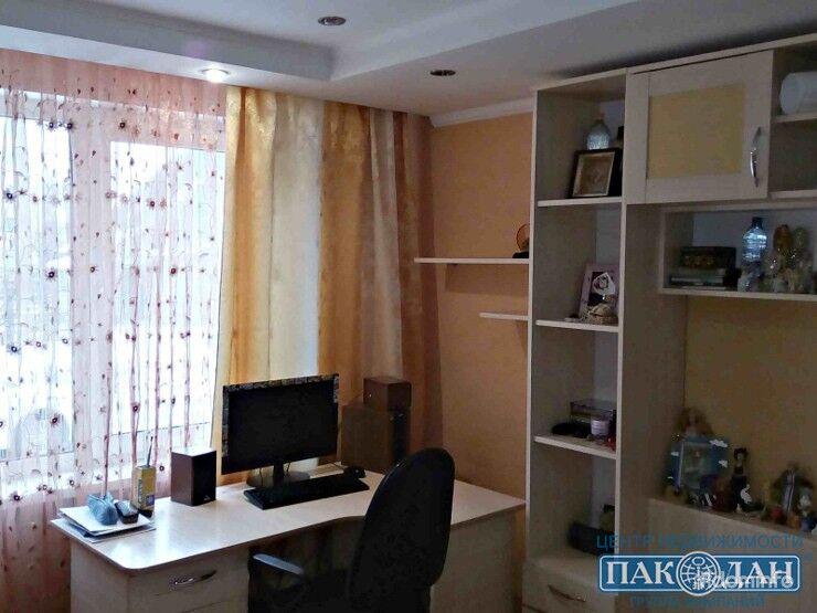 3-комнатная, Лида, 7-го Ноября ул. — фото 1