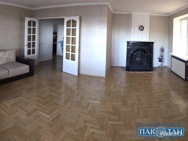 3-комнатная, Минск, Червякова ул. — фото 1
