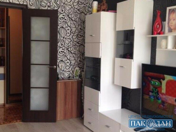 2-комнатная, Борисов, Трусова ул. — фото 1