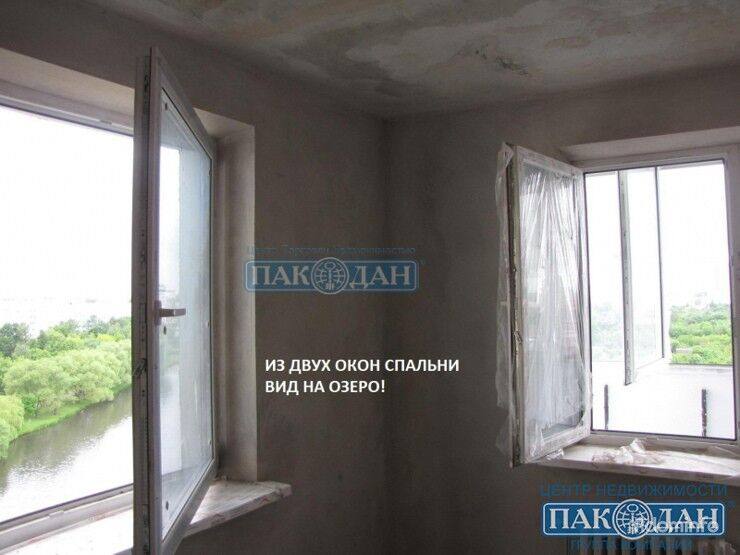 3-комнатная, Минск, Денисовская ул. — фото 1