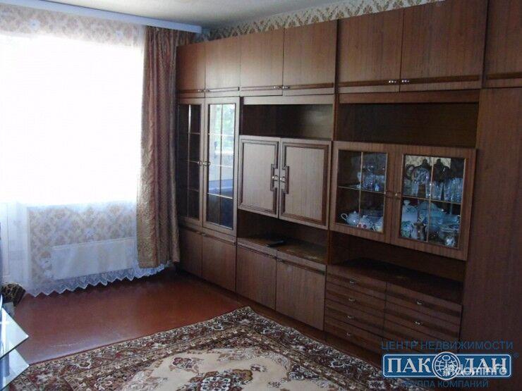 1-комнатная, Минск, Слободская ул. — фото 1