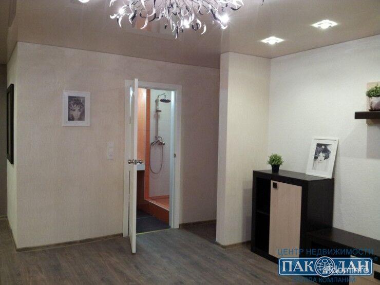 2-комнатная, Минск, Городецкая ул. — фото 1
