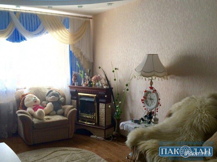 1-комнатная, Минск, Притыцкого ул. — фото 1
