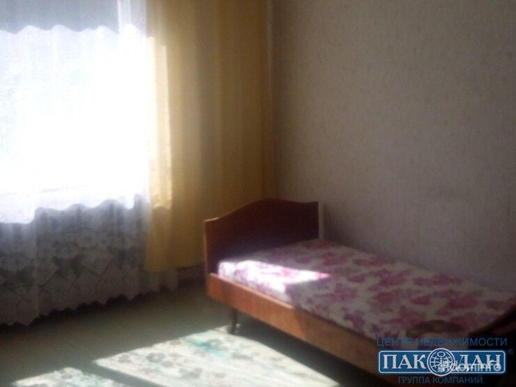 1-комнатная, Борисов, Трусова ул. — фото 1