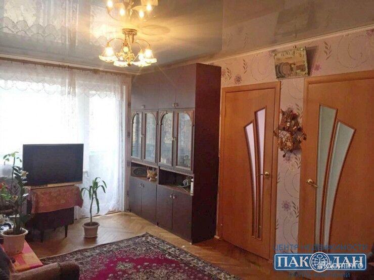 3-комнатная, Гомель, Владимирова ул. — фото 1