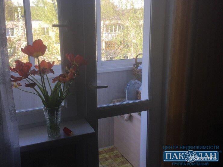 3-комнатная, Минск, Седых ул. — фото 1
