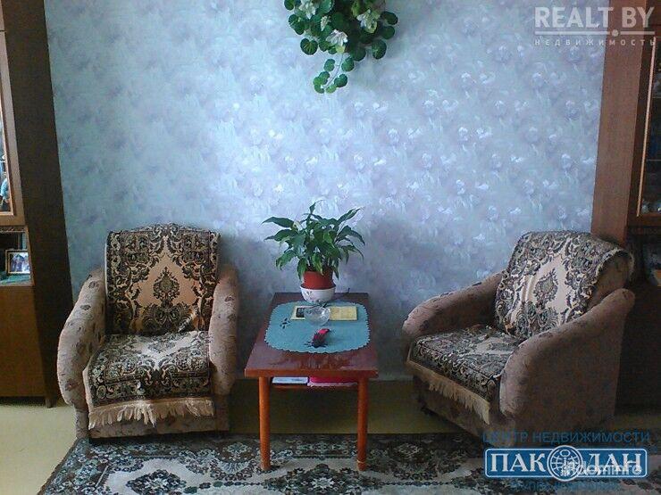 3-комнатная, Минск, Корженевского пер. — фото 1