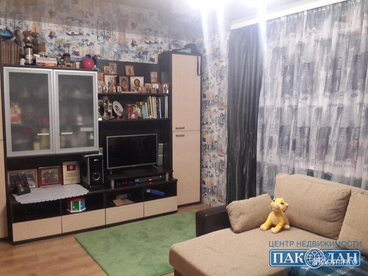 1-комнатная, Бобруйск, Интернациональная ул. — фото 1