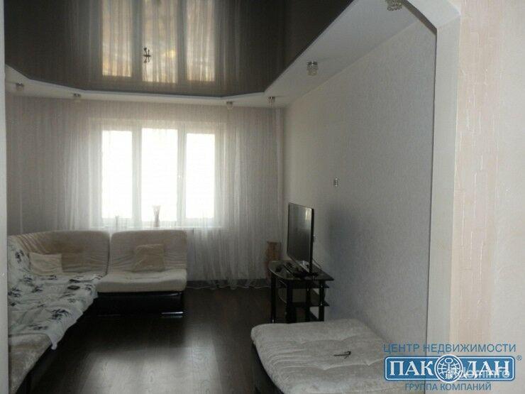 3-комнатная, Бобруйск, Гоголя ул. — фото 1