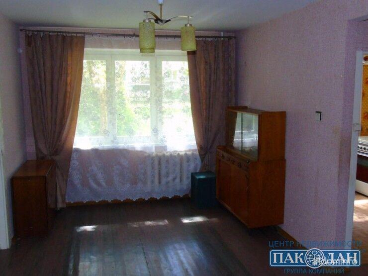 2-комнатная, Минск, Золотая Горка ул. — фото 1