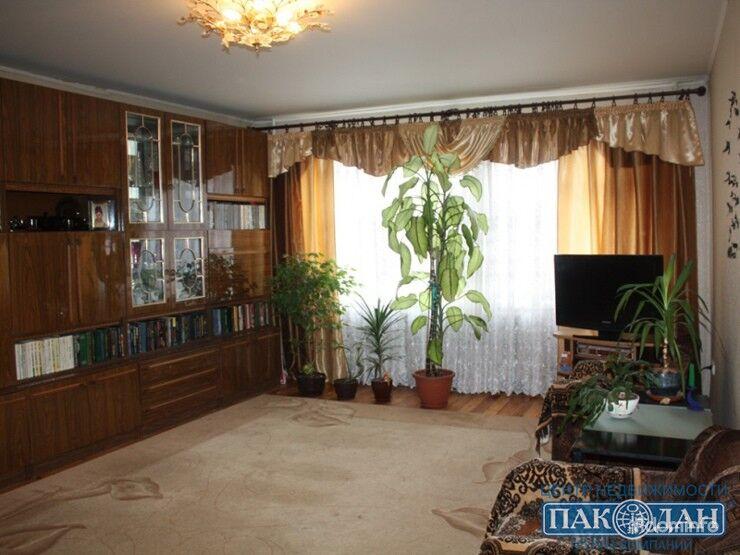 2-комнатная, Минск, Варвашени ул. — фото 1
