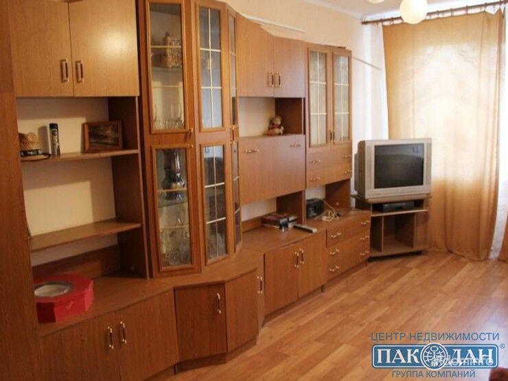 1-комнатная, Гомель, Богдана Хмельницкого ул. — фото 1