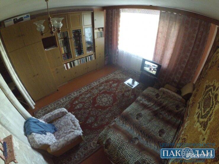 1-комнатная, Гомель, Педченко ул. — фото 1